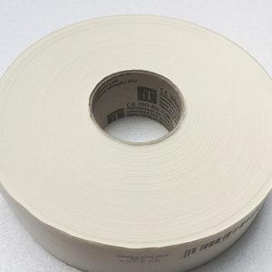 Taśma papierowa do łączeń płyt gipsowo-kartonowych