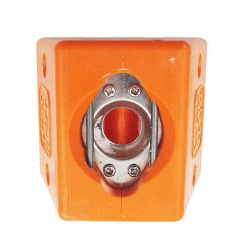 Teflonowy aplikator do rogów zewnętrznych Wall-Top