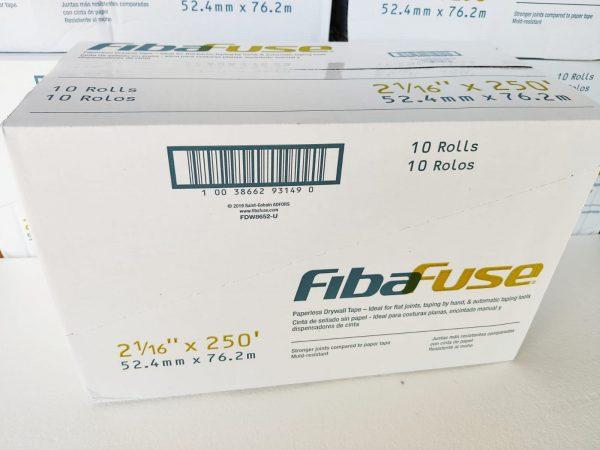 Taśma FibaFuse